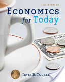 Outlines and Highlights for Economics for Today by Tucker, Isbn