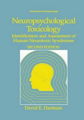 Neuropsychological Toxicology