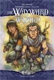 The Wayward Wizard