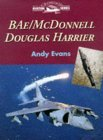 Bae/McDonnell Douglas Harrier