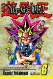 Yu-Gi-Oh!, Volume 6