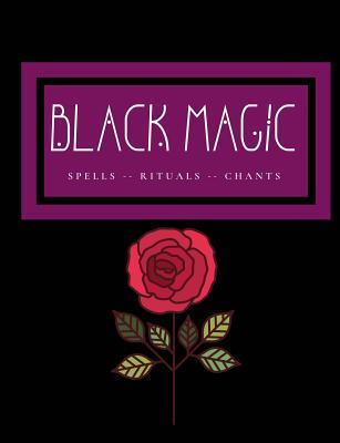 Black Magic Lined Jo...