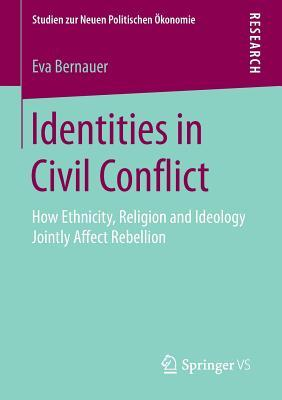 Identities in Civil Conflict