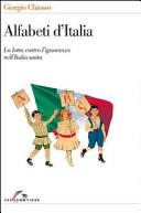 Alfabeti d'Italia