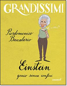 Einstein, genio senz...