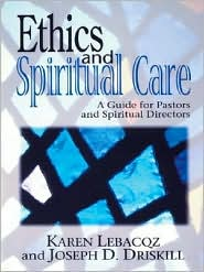 Ethics and Spiritual Care [Palm Ebook]