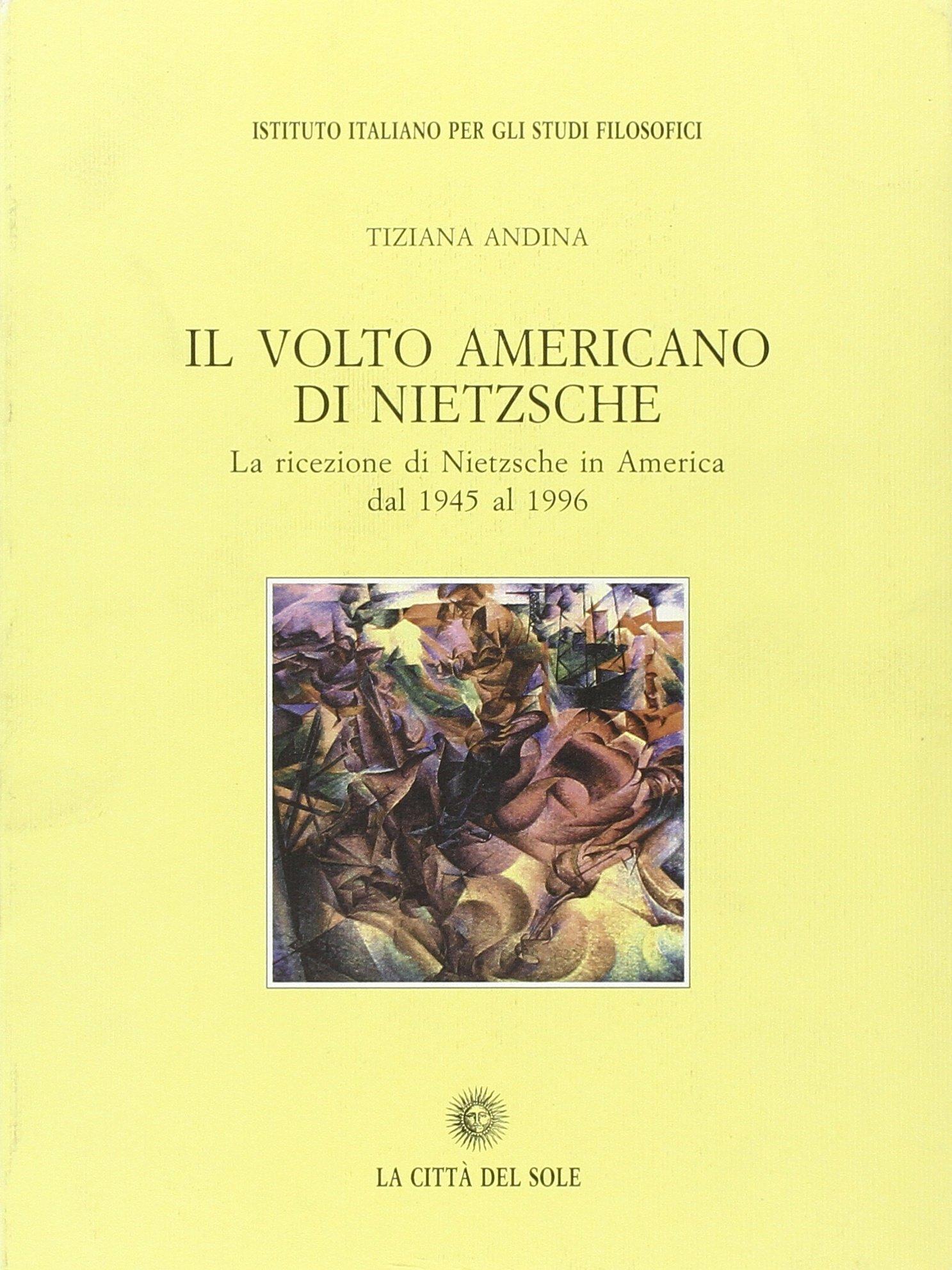 Il volto americano di Nietzsche