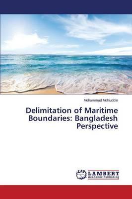 Delimitation of Maritime Boundaries