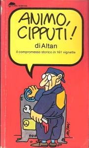 Animo, Cipputi!