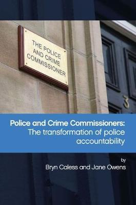 Police and Crime Commissioners