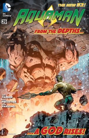 Aquaman Vol.7 #29
