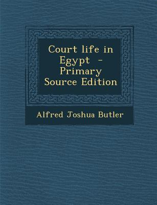 Court Life in Egypt