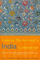 Louise Nicholson's India Companion