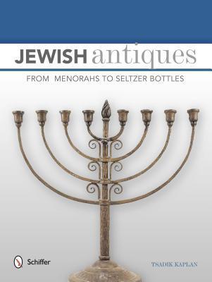 Jewish Antiques