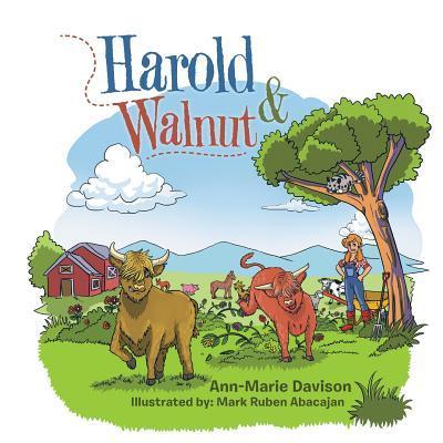 Harold and Walnut
