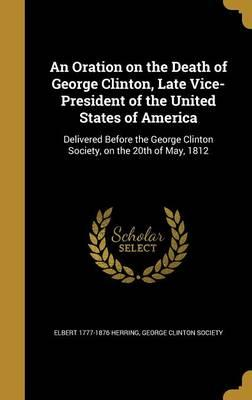 ORATION ON THE DEATH OF GEORGE