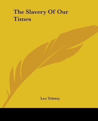 The Slavery Of Our T...