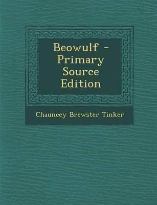 Beowulf - Primary So...