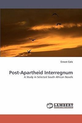 Post-Apartheid Interregnum