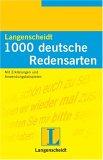 Langenscheidts 1000 Redensarten