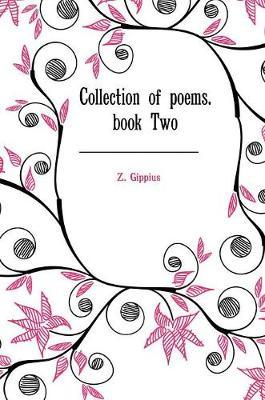 Collection of Poems. Book Two