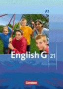 A English G 21