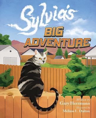 Sylvia's Big Adventure