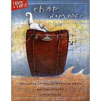 Chats nomades