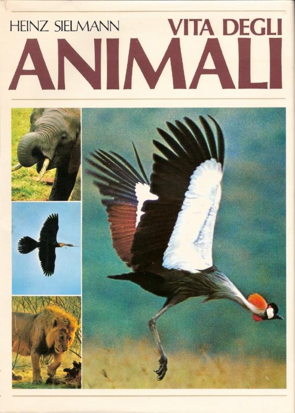 Vita degli animali vol. 8