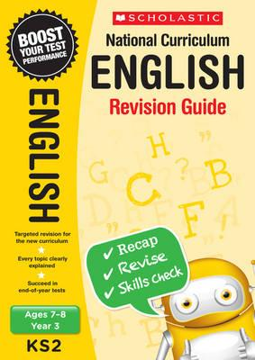 English Revision Guide - Year 3 (National Curriculum Revision)