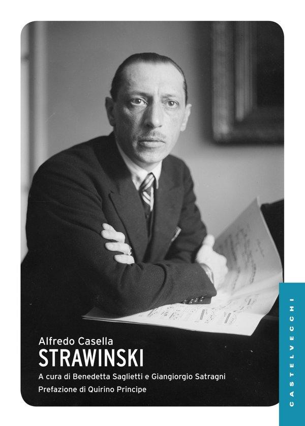 Strawinski
