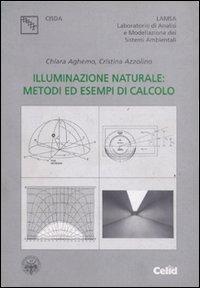 Illuminazione naturale: metodi ed esempi di calcolo