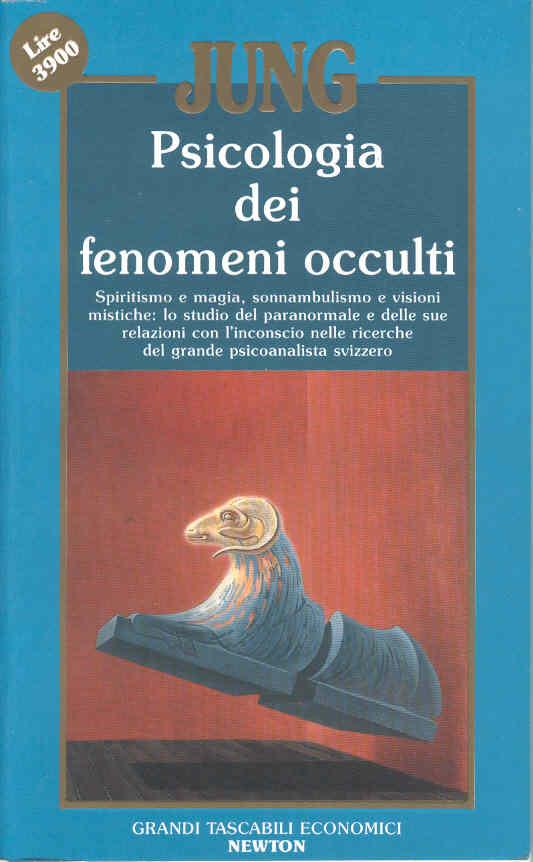 Psicologia dei fenomeni occulti