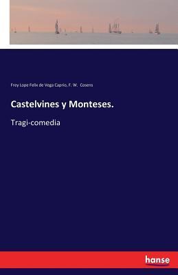 Castelvines y Monteses.