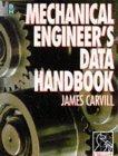Mechanical Engineers Data Handbook