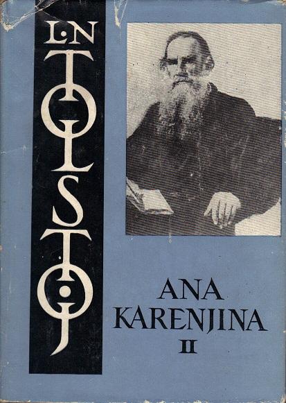 Ana Karenjina II