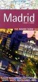 The Rough Guide to Madrid Map