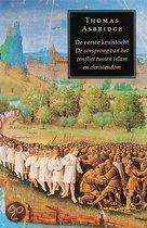 De eerste kruistocht (digitaal boek)