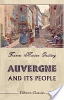 Auvergne and Its People