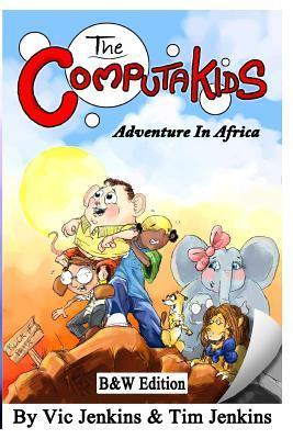 The Computakids Adventure in Africa