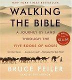 Walking the Bible CD Low Price