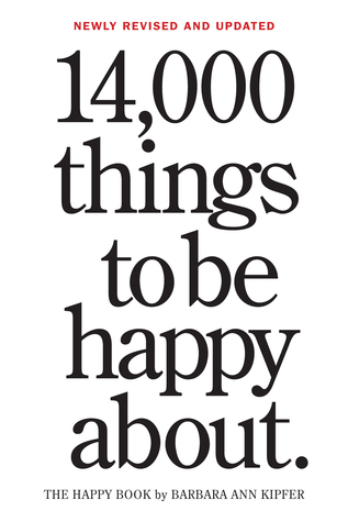 14,000 Things to Be ...