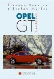 Opel GT Projekt 1484.