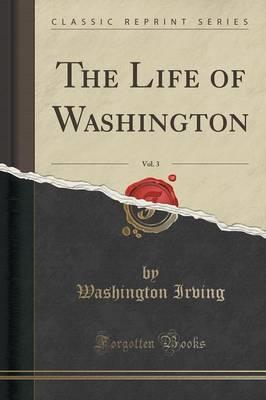 The Life of Washingt...