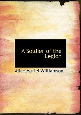 A Soldier of the Leg...