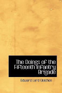 The Doings of the Fifteenth Infantry Brigade