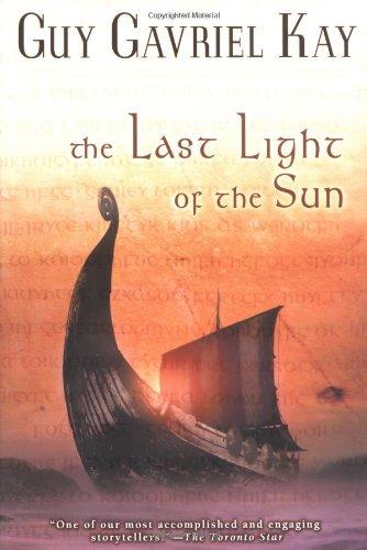 The Last Light of th...