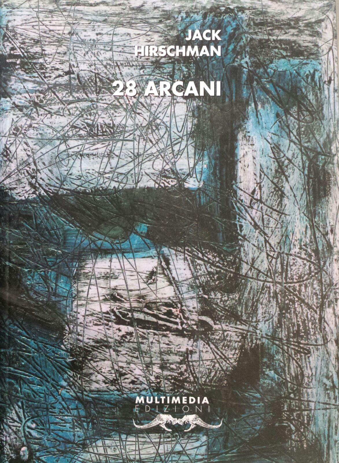 28 Arcani