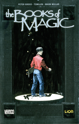 The Books of Magic (nuova serie) vol. 1