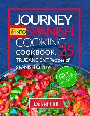 Journey into Spanish Cooking.